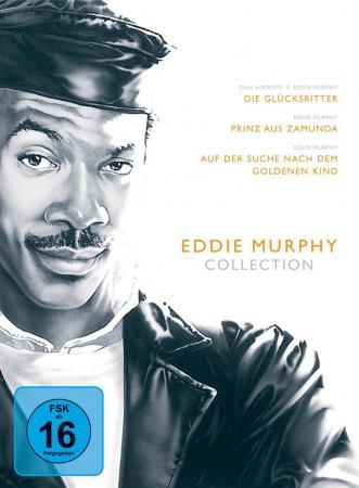 Eddie Murphy Collection (3 DVDs)