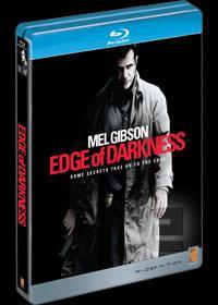 Edge of Darkness (Limited Steelbook) (2010) [Import] [Blu-ray]
