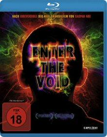 Enter The Void (2009) [FSK 18] [Blu-ray]