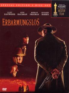 Erbarmungslos (Special Edition, 2 DVDs) (1992)