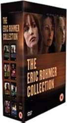 The Eric Rohmer Collection (8 DVDs Box) [UK Import]