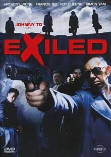 Exiled (2006) [FSK 18]