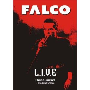 Falco - L.I.V.E. Donauinsel + Stadthalle Wien