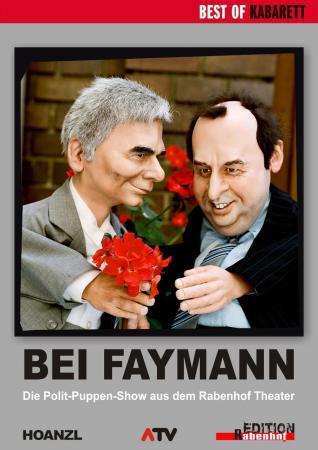 Bei Faymann (2009)