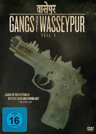 Gangs of Wasseypur - Teil 1 (2012)