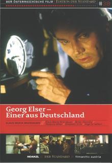 Georg Elser - Einer aus Deutschland (1989)