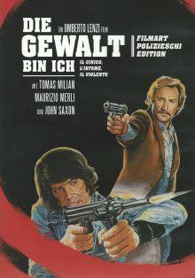 Die Gewalt bin ich (1977) [FSK 18]