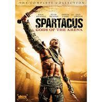 Spartacus - Gods of the Arena (Uncut) (2011) [FSK 18]