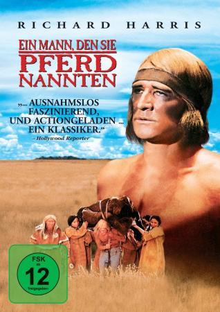 Ein Mann, den sie Pferd nannten (1970)