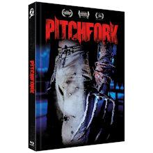 Pitchfork (Limited Mediabook, Blu-ray+DVD, Cover C) (2016) [FSK 18] [Blu-ray]