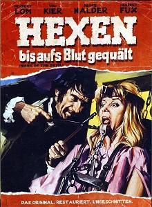 Hexen bis aufs Blut gequält - Mark of the Devil (Limited Digipak, 2 DVDs + Blu-ray) (1970) [FSK 18] [Blu-ray]