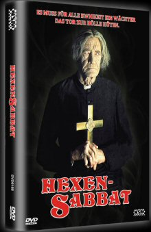 Hexensabbat (Kleine Hartbox) (1977) [FSK 18]