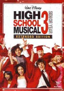 High School Musical 3: Senior Year (Extended Edition) (2008)