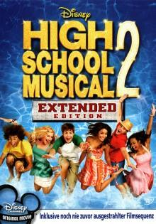 High School Musical 2 (Extended Edition) (2007)