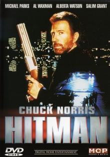 Hitman (1991) [FSK 18] [Gebraucht - Zustand (Sehr Gut)]