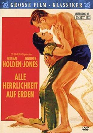 Alle Herrlichkeit auf Erden (1955)
