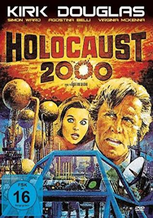 Holocaust 2000 (Limited Edition) (1977)