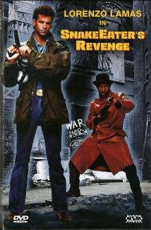 Snake Eater 2 (Kleine Hartbox, Cover B) (1989) [FSK 18]