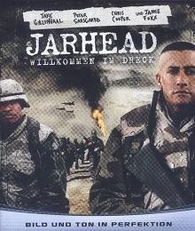 Jarhead - Willkommen im Dreck (2005) [Blu-ray]