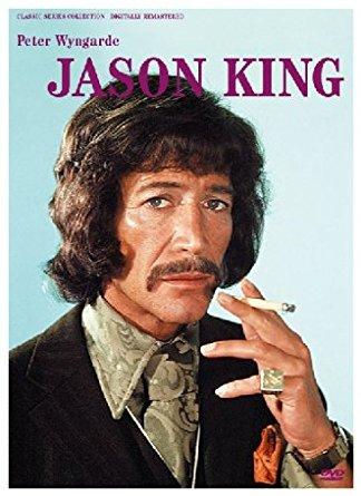 Jason King (8 DVDs) [Gebraucht - Zustand (Sehr Gut)]
