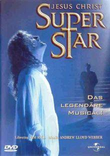 Jesus Christ Superstar (1971)