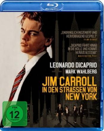 Jim Carroll - In den Straßen von New York (1995) [Blu-ray]
