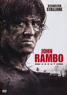 John Rambo (Uncut) (2008) [FSK 18] [Gebraucht - Zustand (Sehr Gut)]