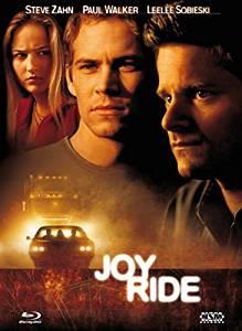 Joy Ride (Limited Mediabook, Blu-ray+DVD, Cover A) (2001) [Blu-ray]