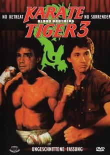 Karate Tiger 3 (1990) [FSK 18]