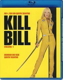 Kill Bill: Volume 1 (2003) [FSK 18] [Blu-ray]