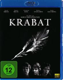 Krabat (2008) [Blu-ray]