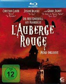 L'Auberge rouge (2007) [Blu-ray]