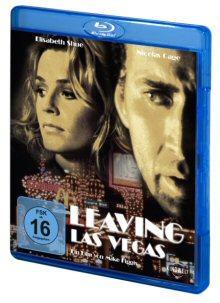 Leaving Las Vegas (1995) [Blu-ray]