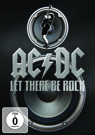 AC/DC - Let There Be Rock (1980)