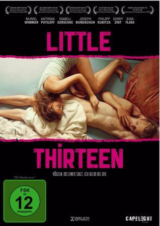Little Thirteen (2012)
