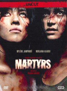 Martyrs (Uncut) (2008) [FSK 18]