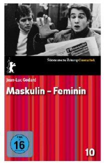 Maskulin - Feminin - SZ Berlinale 10 (1966)
