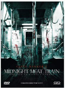 Midnight Meat Train (Unrated Director's Cut) (2008) [FSK 18]
