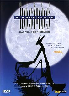 Mikrokosmos - Das Volk der Gräser (Special Edition, 2 DVDs) (1996)