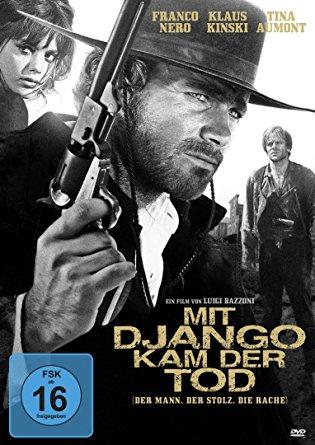 Mit Django kam der Tod (1967) [Gebraucht - Zustand (Sehr Gut)]