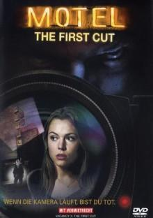 Motel - The First Cut (2009) [FSK 18]