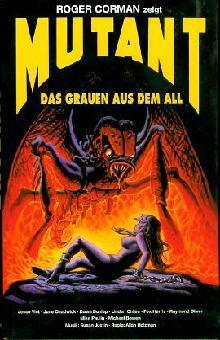 Mutant - Das Grauen aus dem All (Große Hartbox) (1982) [FSK 18]