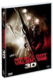 My Bloody Valentine (Uncut, inkl. 2x3D Brillen) (2009) [FSK 18]