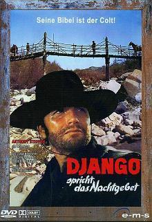 Django spricht das Nachtgebet (1968) [FSK 18]