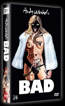 Andy Warhol's BAD (Kleine Hartbox) (1977) [FSK 18]