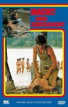 Ihr Uncut DVD-Shop!   Nackt und Zerfleischt (2 DVDs, Große