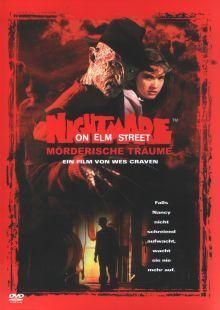 Nightmare on Elm Street - Mörderische Träume (1984) [Gebraucht - Zustand (Sehr Gut)]