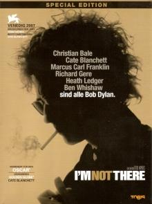 I'm Not There (Special Edition, 2 DVDs) (2007)