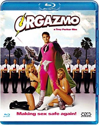 Orgazmo (1997) [FSK 18] [Blu-ray]