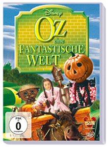 Oz - Eine fantastische Welt (1985) [Gebraucht - Zustand (Sehr Gut)]